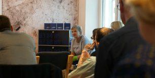 Symposium Denkwerkstatt 2018
